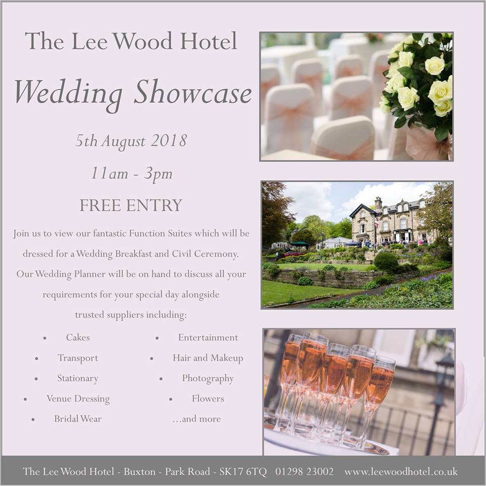 wedding showcase